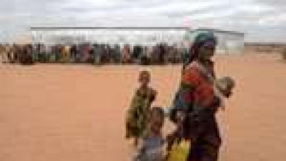 Africa: crisi alimentare