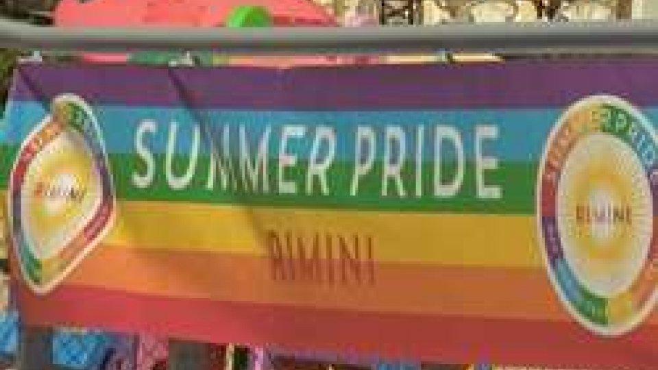 Summer pride RiminiRimini Summer Pride: gli ultimi preparativi della manifestazione