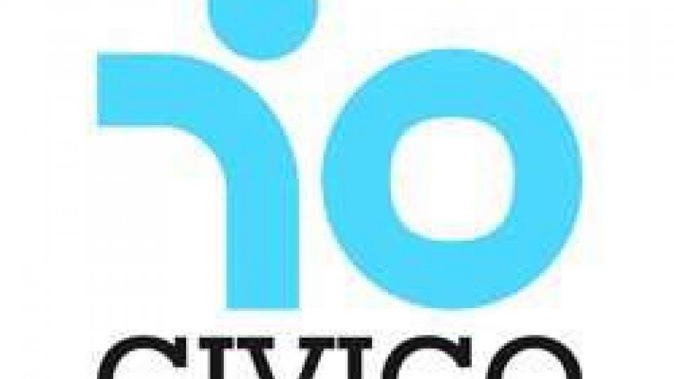 Civico 10: dati su banche e bilancio pubblico sono strazianti, servono riforme