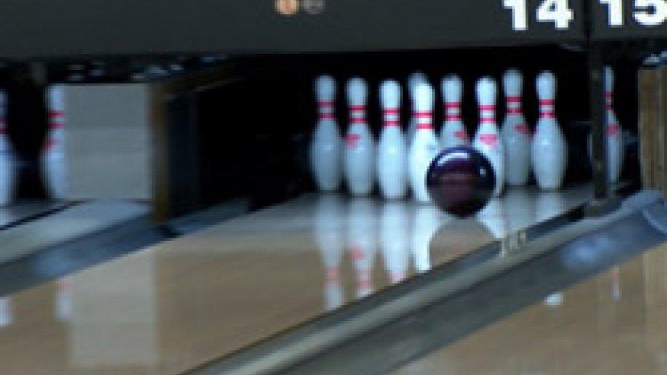 Serravalle: iniziato il torneo di bowling San Marino Open