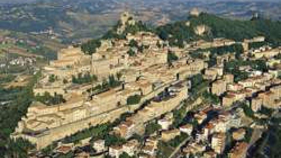 Aerea di San Marino