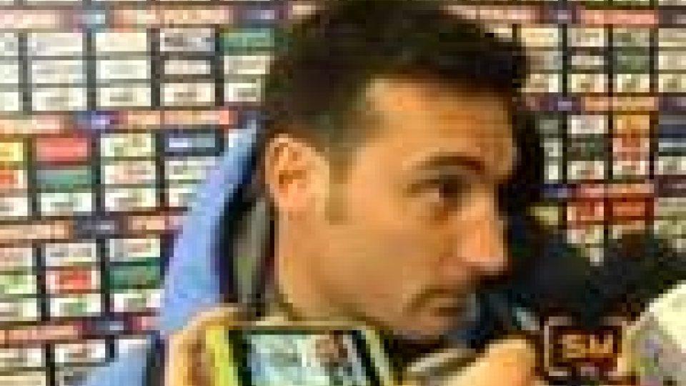 Serie A: le interviste ai giocatori di Lazio - Fiorentina