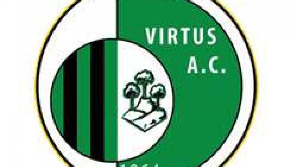 Logo Virtus Acquaviva