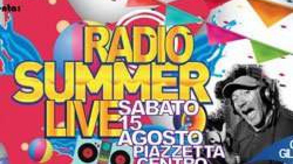 Radio Summer Live