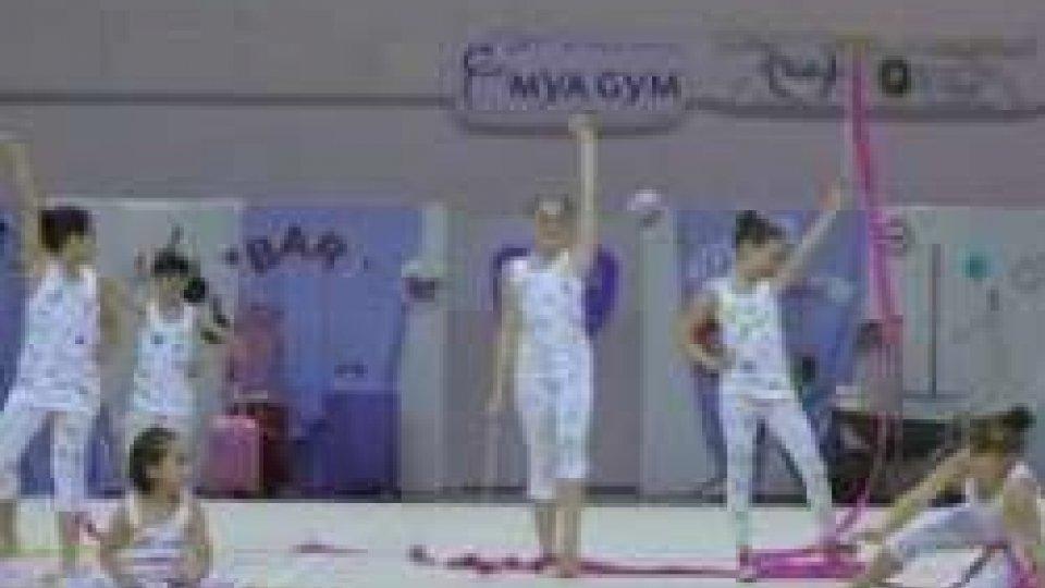 Mya Gym