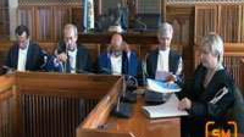 """Il comitato promotore """"Massimo …15"""" all'esame di ammissibilità dei GarantiMassimo...15 all'esame del Collegio Garante"""