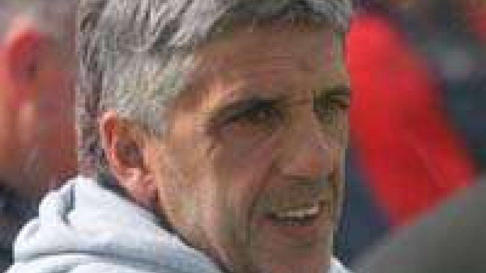 Gadda nuovo allenatore della Spal
