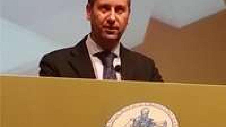 Congresso Pdcs: i punti salienti della relazione di Marco GattiCongresso Pdcs: i punti salienti della relazione di Marco Gatti