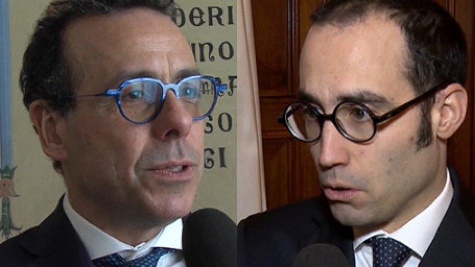 """Giovanni Guzzetta Nicola RenziIl Dirigente del tribunale scrive alla Reggenza: """"Contro di me pettegolezzi infondati"""""""