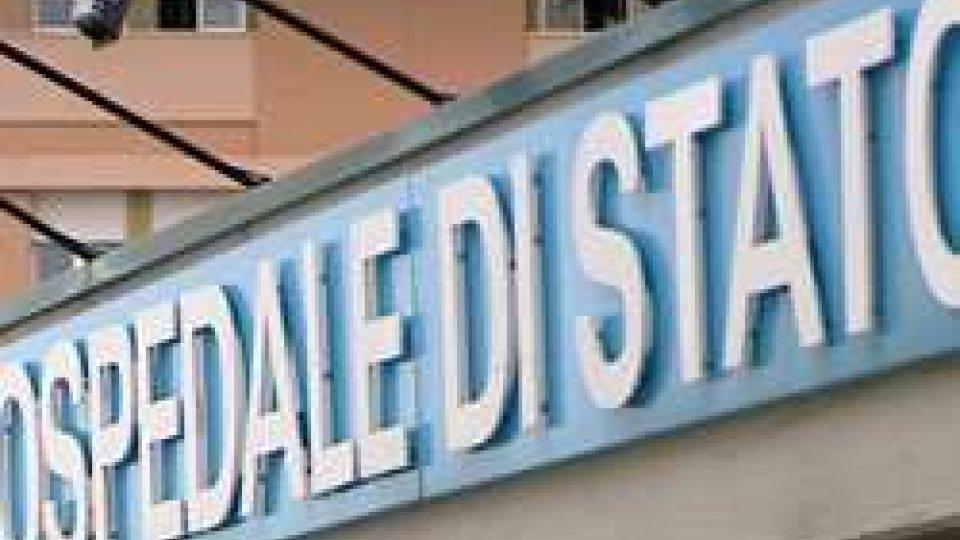 54enne di Modena in coma con addosso droga e orologi: giallo all'Ospedale di Stato54enne di Modena in coma con addosso droga e orologi: giallo all'Ospedale di Stato