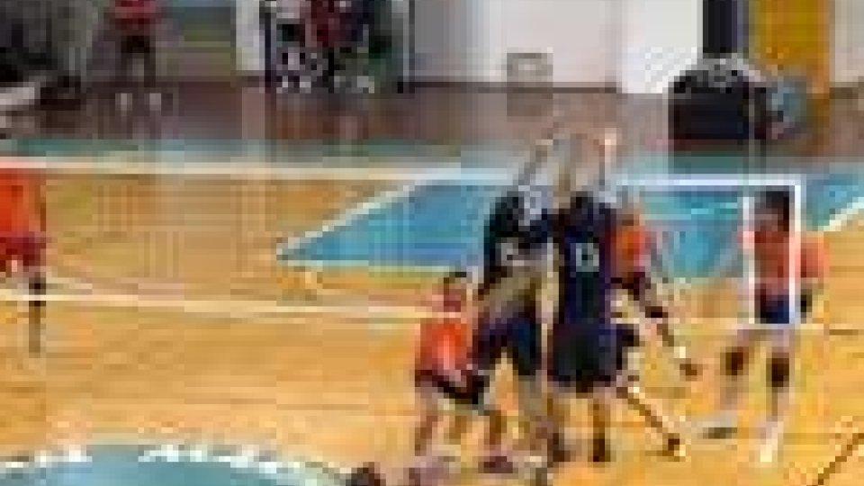 San Marino - Volley. Memorial Alessandro Casadei
