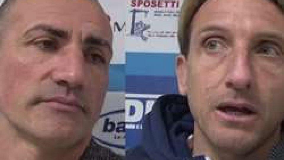 Gubbio batte Bassano 4 a 0Lega Pro: troppo Gubbio per il Bassano
