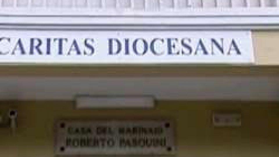 Emergenza freddo, l'appello della Caritas diocesana