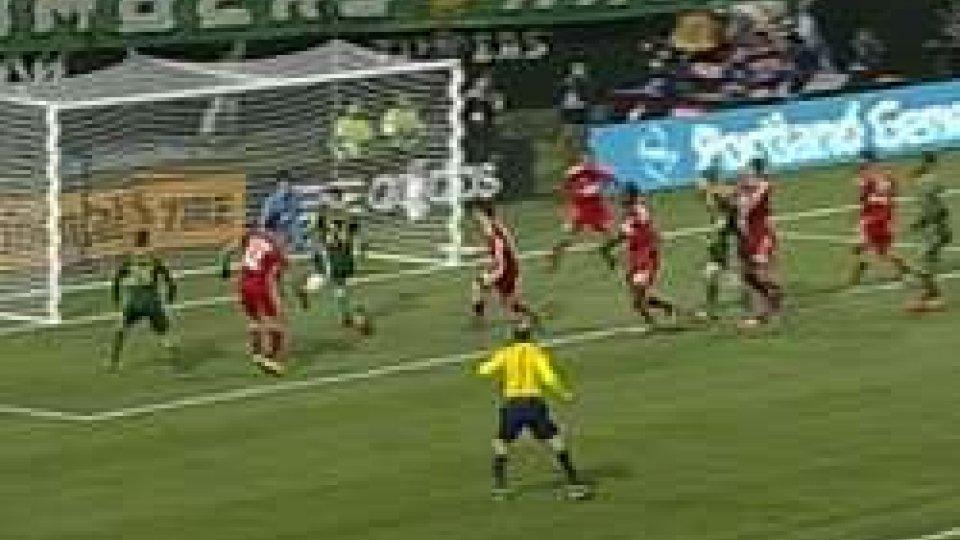 MLS: finali di Conference con sorpresaMLS: finali di Conference con sorpresa
