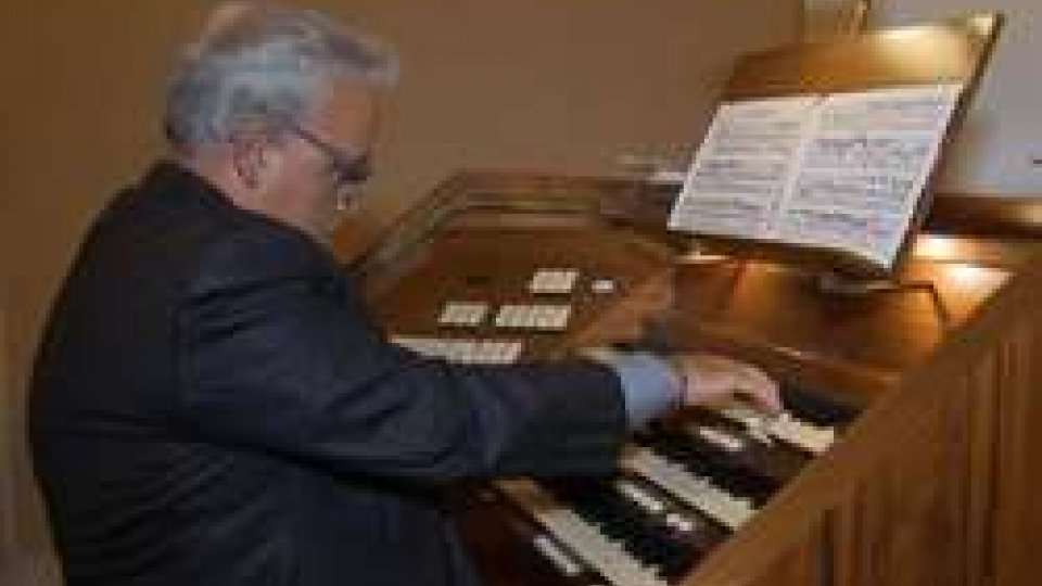 """organo """"Tamburini"""""""