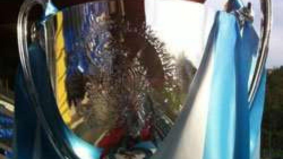 Coppa Titano: nell'anticipo La Fiorita di misura sul Fiorentino