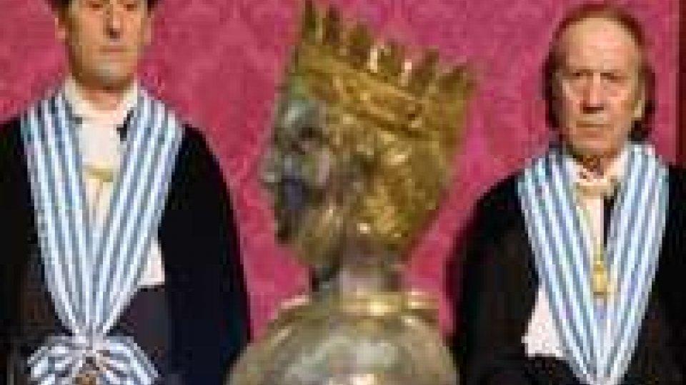 Festa Sant'Agata: processione e rito solenne in PieveFesta Sant'Agata: processione e rito solenne in Pieve