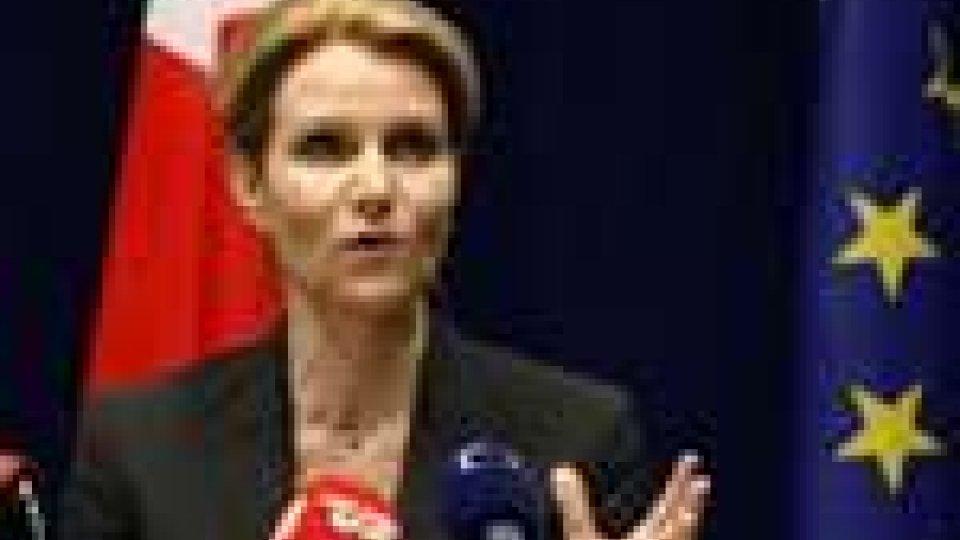Semestre di presidenza danese in Europa: presentato il programma