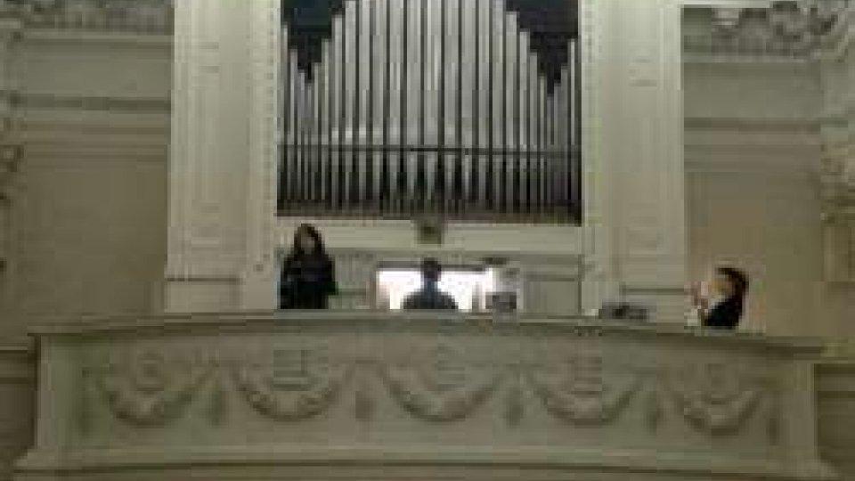 Secondo appuntamento della Rassegna Musicale d'autunno dedicato alle Sacre Musiche