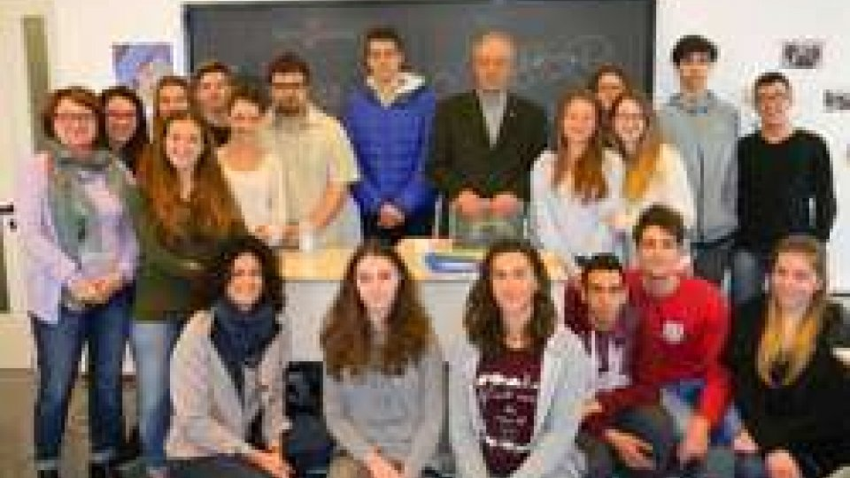 """Biblioteca di stato: Lunedì 28 """"Onofrio Fattori e la paletnologia sammarinese. Un progetto didattico"""""""