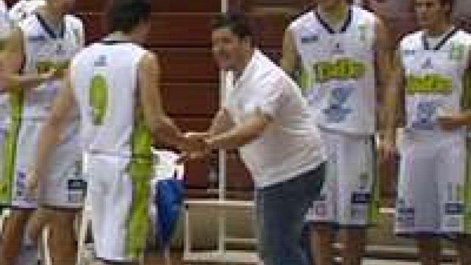 San Marino - Basket. Play off promozione. Dado alla finale del campionato regionale di C2