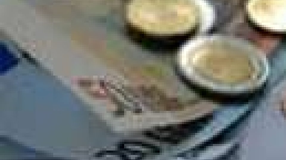 Programma economico in Commissione finanze