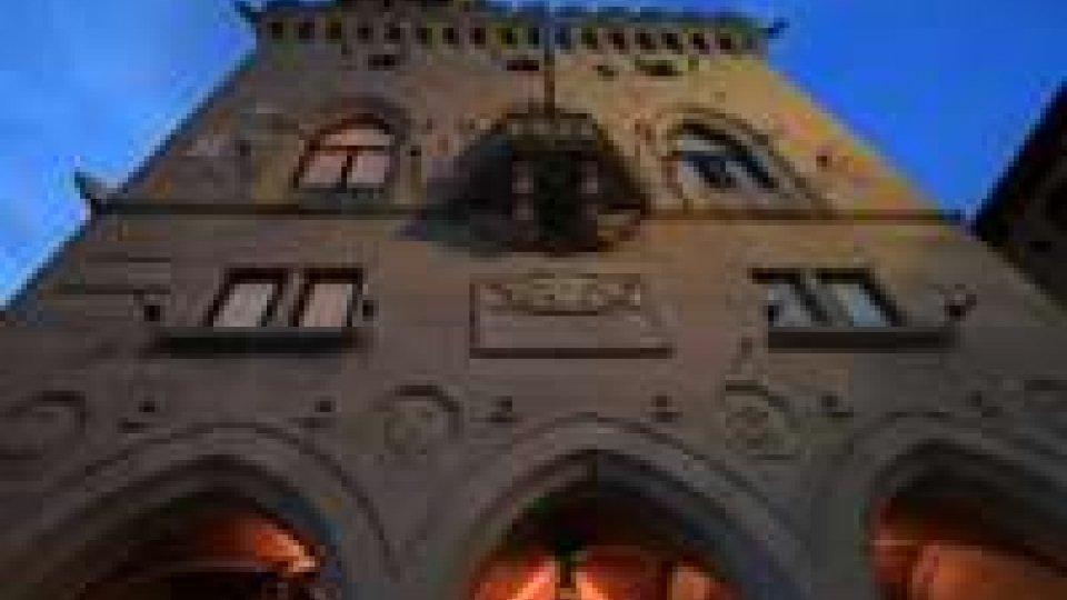 Ufficio di Presidenza: tiene banco la questione Maxdo Group