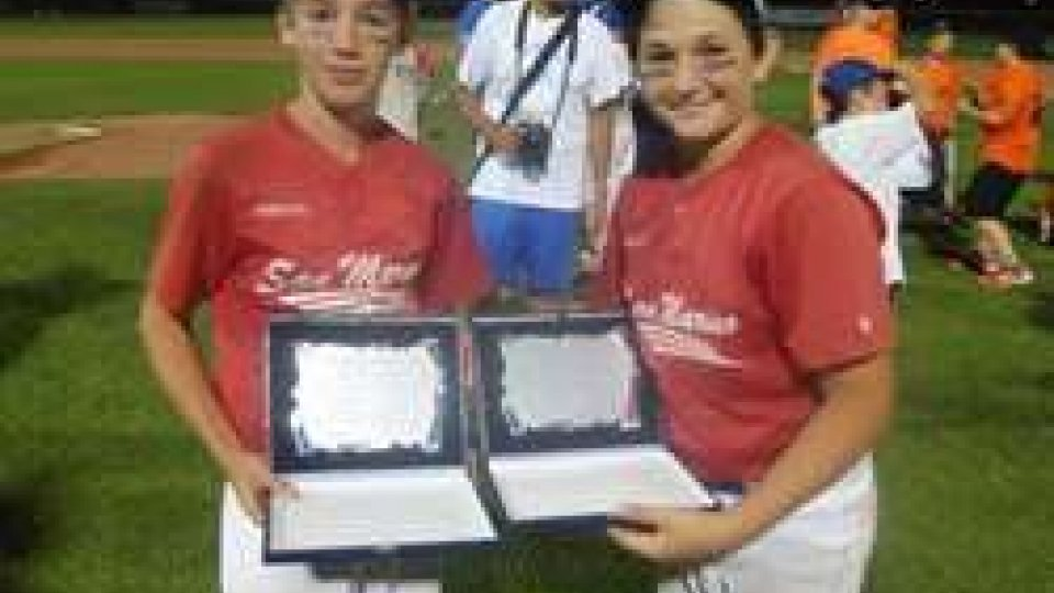 Baseball giovanile, San Marino vince il torneo di Pesaro categoria ragazzi