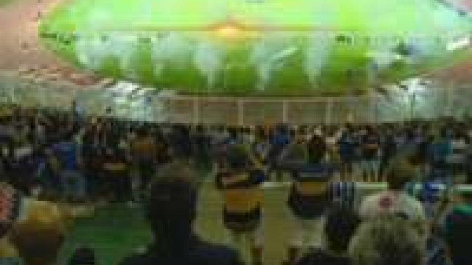 River - Boca: il primo Superclasico lo decide TrezeguetRiver - Boca: il primo Superclasico lo decide Trezeguet