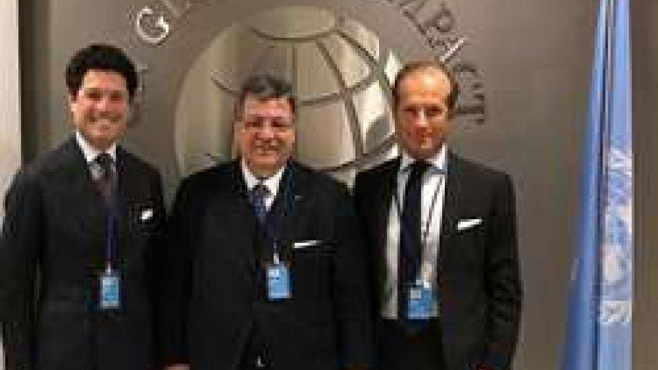 Italian Exhibition Group accreditato all'Onu per la promozione della Corporate Social Responsibility nella filiera del gioiello