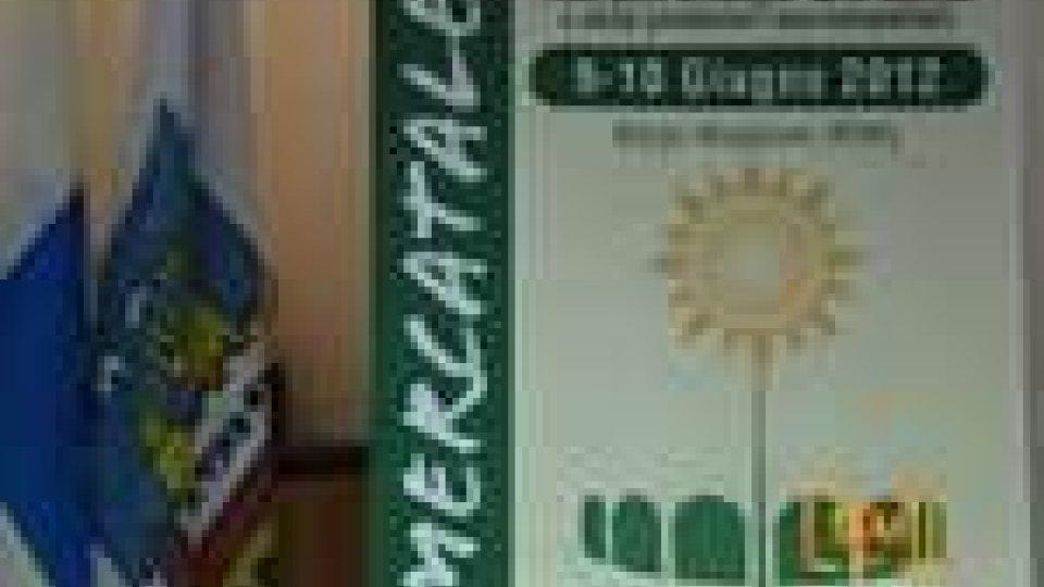 San Marino - Presentata la quinta edizione di Eco-MercatalePresentata la quinta edizione di Eco-Mercatale