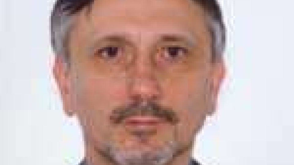 Il Segretario Pasquale Valentini