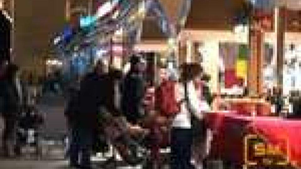 San Marino - Previsioni turistiche per il weekend della Befana
