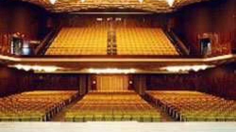 Teatro Titano