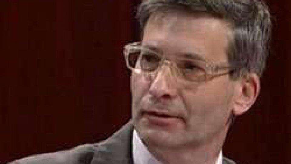 Paolo BerardiMazzette cantieri: latitanti gli ex ispettori Berardi e Mularoni