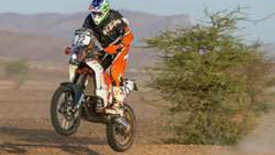 Dakar: Toby Price al comando delle moto, Peterhansel nelle auto