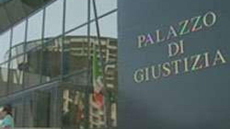Processo Mazzini: gli imputati italiani rischiano procedimento parallelo a Rimini