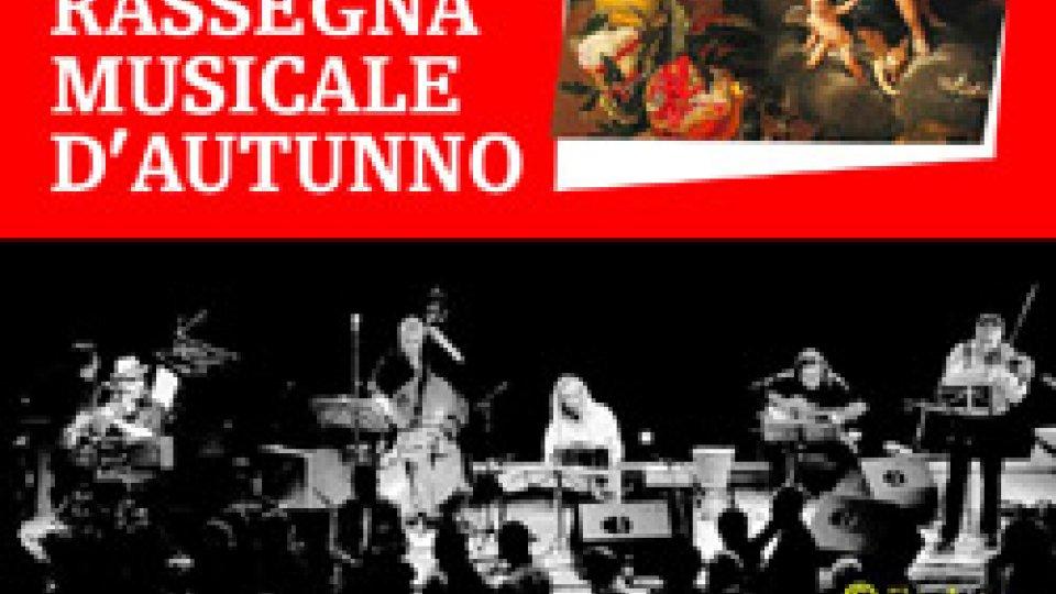 Al ritmo travolgente del TANGO con l'Ensemble Hyperion