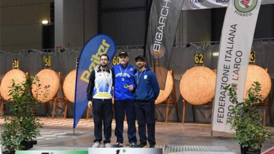 Tiro con l'Arco: Belloni e Forlani brillano ai Campionati ItalianiTiro con l'Arco: Belloni e Forlani brillano ai Campionati Italiani