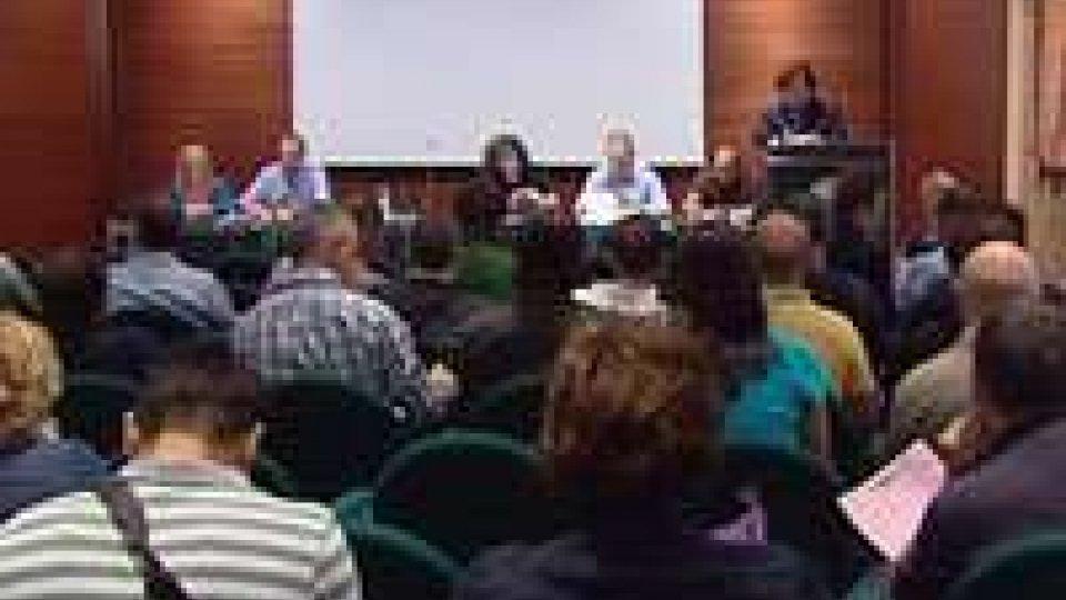 San Marino. Contratto industria: votano i delegati sindacaliContratto industria: i delegati sindacali accolgono l'intesa