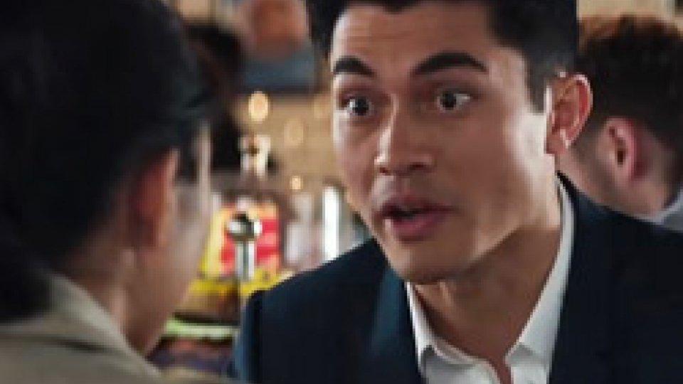 CRAZY & RICHRICCHI da PAZZI... la commedia asiatica made in USA al cine da noi