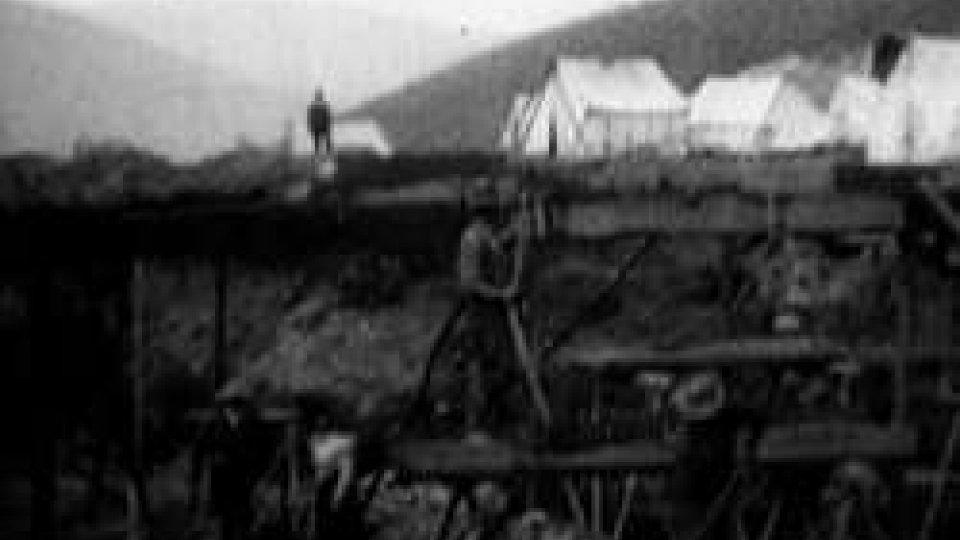 """Dawson City: il tempo tra i ghiacciLe pellicole della """"Febbre dell'oro"""" in un film al Concordia"""