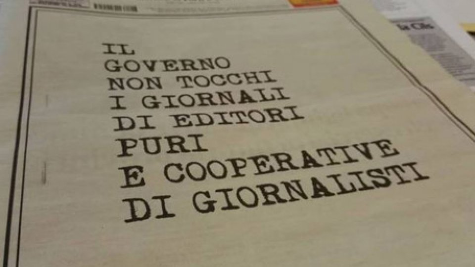 La protesta del Corriere RomagnaTagli all'editoria cooperativa: l'appello di Federconsumatori Rimini