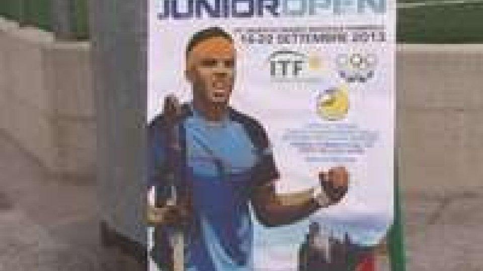 Coppa Davis nel mondo, a San Marino comanda lo Junior OpenCoppa Davis nel mondo, a San Marino comanda lo Junior Open