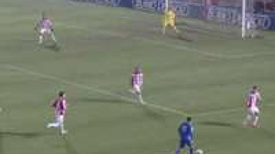 Vicenza - Cremonese 0-0