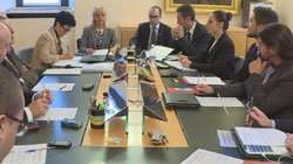 Ufficio di PresidenzaConsiglio nuovamente al lavoro dall'8 al 9 ottobre: in prima lettura la variazione al bilancio di previsione dello Stato per il 2015