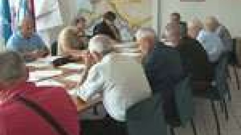 San Marino - Direttivo Federpensionati CSdL: al centro la riforma pensionistica
