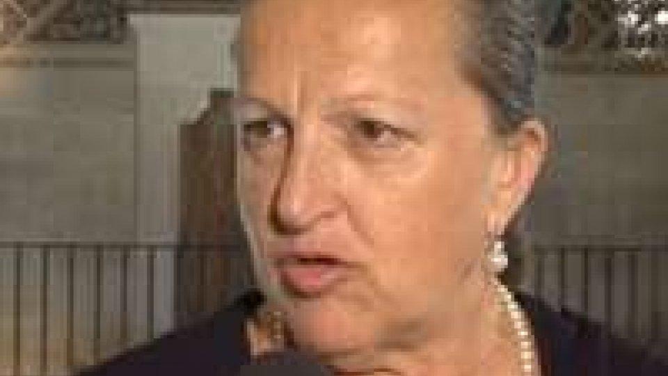 Su: Francesca Michelotti interviene sull'Iss