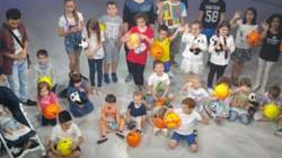 bambiniRTV: il pomeriggio dei bambini
