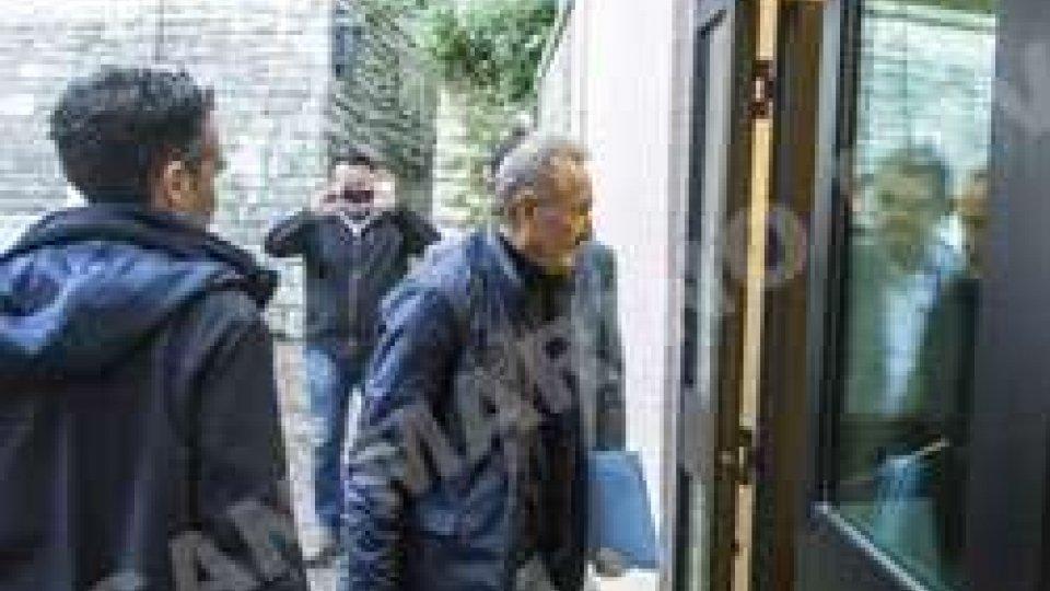 Gabriele GattiArresto Gabriele Gatti: ieri il primo colloquio in carcere con il difensore Filippo Cocco